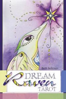 Dream Raven tarot (112518)
