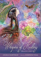 Whispers of Healing oracle cards (112544)