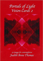 Portals of Light Vision cards 2 (112546)