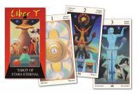 Liber T tarot deck (112733)