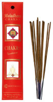 Root Chakra Incense Sticks Muladhara (112808)