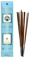 Throat Chakra Incense Sticks Vishudda (112812)