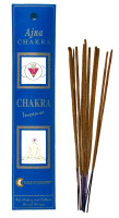 Third Eye Chakra Incense Sticks Ajna (112813)