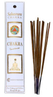Crown Chakra Incense Sticks Sahasrara (112814)