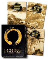 I Ching oracle cards (112833)