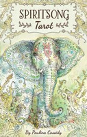 Spiritsong Tarot (112838)