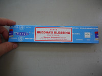 Buddha's Blessing incense (113058)
