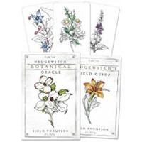 Hedgewitch Botanical Oracle (113074)