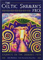 the Celtic Shaman's Pack (113091)