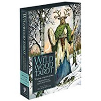 the Wild Wood Tarot (113093)