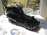 Obsidian Dimensional Master Dragon (114002)