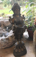 Lakshmi statue (114385)