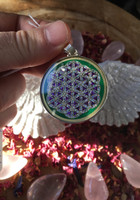 Flower of Life pendant (114428)