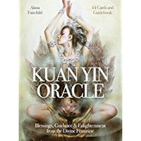 Kuan Yin oracle (114437)
