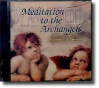 Meditation to the Archangels – Rainbow Angel Meditation CD (114639)