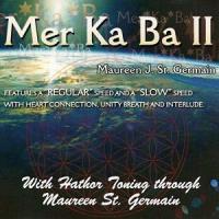 Mer Ka Ba CD (114640)