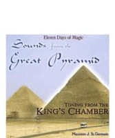 Sounds from the Great Pyramid 2CD (114643)