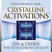 Crystalline Activations Isis and Osiris CD (114644)