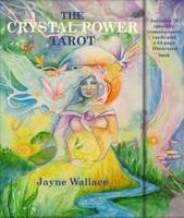 Crystal Power tarot (114974)