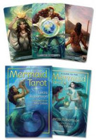 Mermaid tarot (114975)