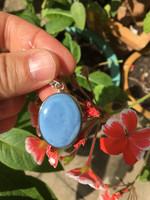 Owyee Blue Opal (115345)