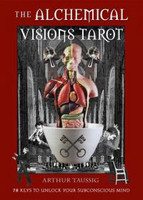 Alchemical Visions tarot (115638)