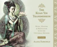 Kuan Yin Transmission 4 CD set (115639)