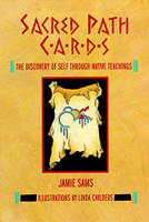 Sacred path cards (115724)