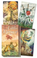 Tarot of the Little Prince (115725)