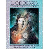 Goddesses Knowledge cards (115877)