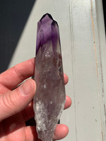 Amethyst phantom (116052)