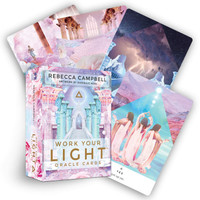 Work your light oracle cards (116122)