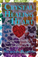 Crystal Healing for the Heart (116143)
