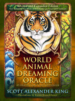 World Animal dreaming oracle (116443)
