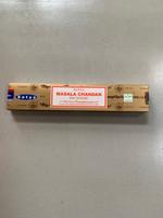 Masala Chandan incense (116495)