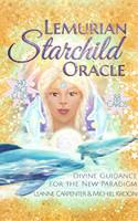 Lemurian Starchild oracle (116521)