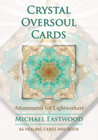 Crystal Oversoul cards: Attunements for Lightworkers (116545)