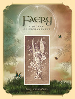 Faery a journal of enchantment (116566)