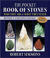 the Pocket Book of Stones (116613)