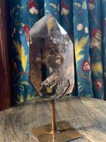 Smokey phantom quartz piece (116683)