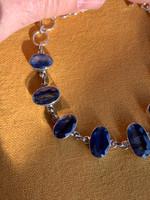 Kyanite bracelet (116724)