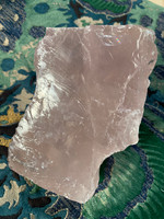 Rose quartz AA grade (116743)