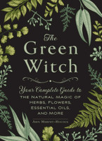 the Green Witch (116777)