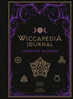 Wiccapedia Journal (116779)