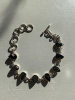 Shungite bracelet (116793)