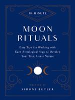 10 Minute Moon Rituals (116826)