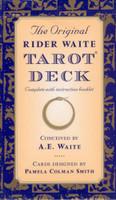 Rider Waite deck (original) 116829