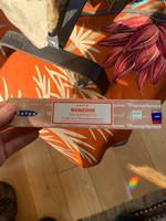 Benzoin incense (116831)