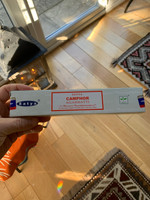 Camphor incense (116832)