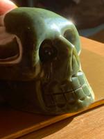 Jade Skull (116948)